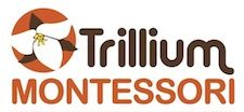 Logo for Trillium Montessori Preschool - Round Rock, TX 78681